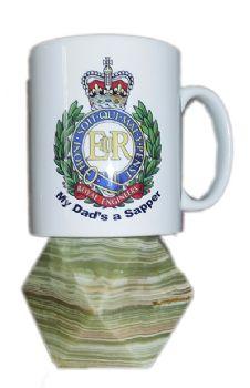 Sapper Mugs